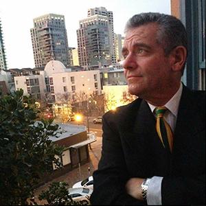 Bobby Dixon : Director of Sales